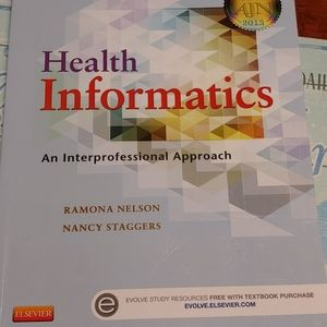 Health Informatics Text Book